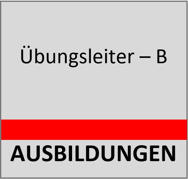 Übungsleiter-B